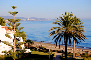 Marbella for sale: Beachfront huis te koop - Golden Mile - Marbella - Puerto Banus