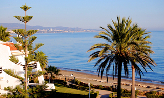 Marbella for sale: Beachfront huis te koop - Golden Mile - Marbella - Puerto Banus 0