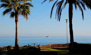 Marbella for sale: Beachfront huis te koop - Golden Mile - Marbella - Puerto Banus 1