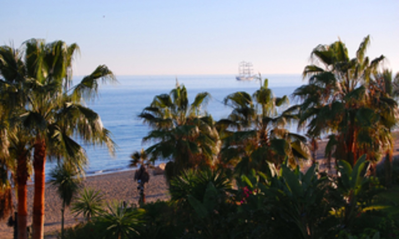 Marbella for sale: Beachfront huis te koop - Golden Mile - Marbella - Puerto Banus 3