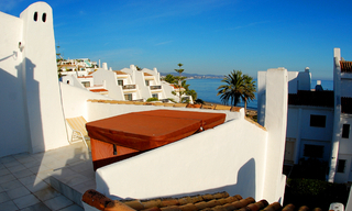 Marbella for sale: Beachfront huis te koop - Golden Mile - Marbella - Puerto Banus 6
