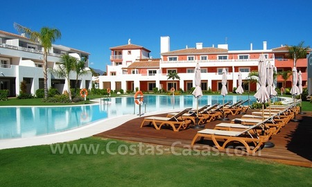 Bargain townhouses te koop, New Golden Mile, Marbella - Estepona 3