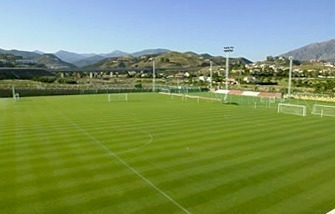 Marbella Football Center Fields