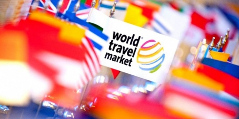 Marbella op de World Travel Market in Londen