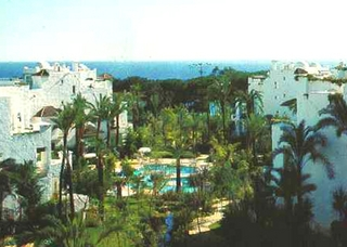 Beachfront Penthouse appartement te koop - Golden Mile - Marbella 1
