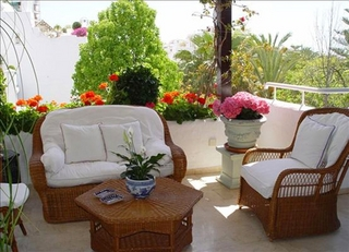 Beachfront Penthouse appartement te koop - Golden Mile - Marbella 3