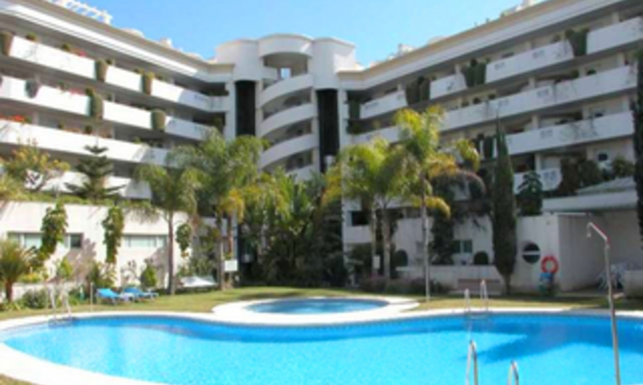 Penthouse appartement te koop / apartment for sale - Puerto Banus, Marbella 5