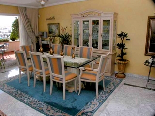 Penthouse appartement te koop / apartment for sale - Puerto Banus, Marbella 9