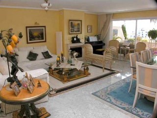 Penthouse appartement te koop / apartment for sale - Puerto Banus,  Marbella 8