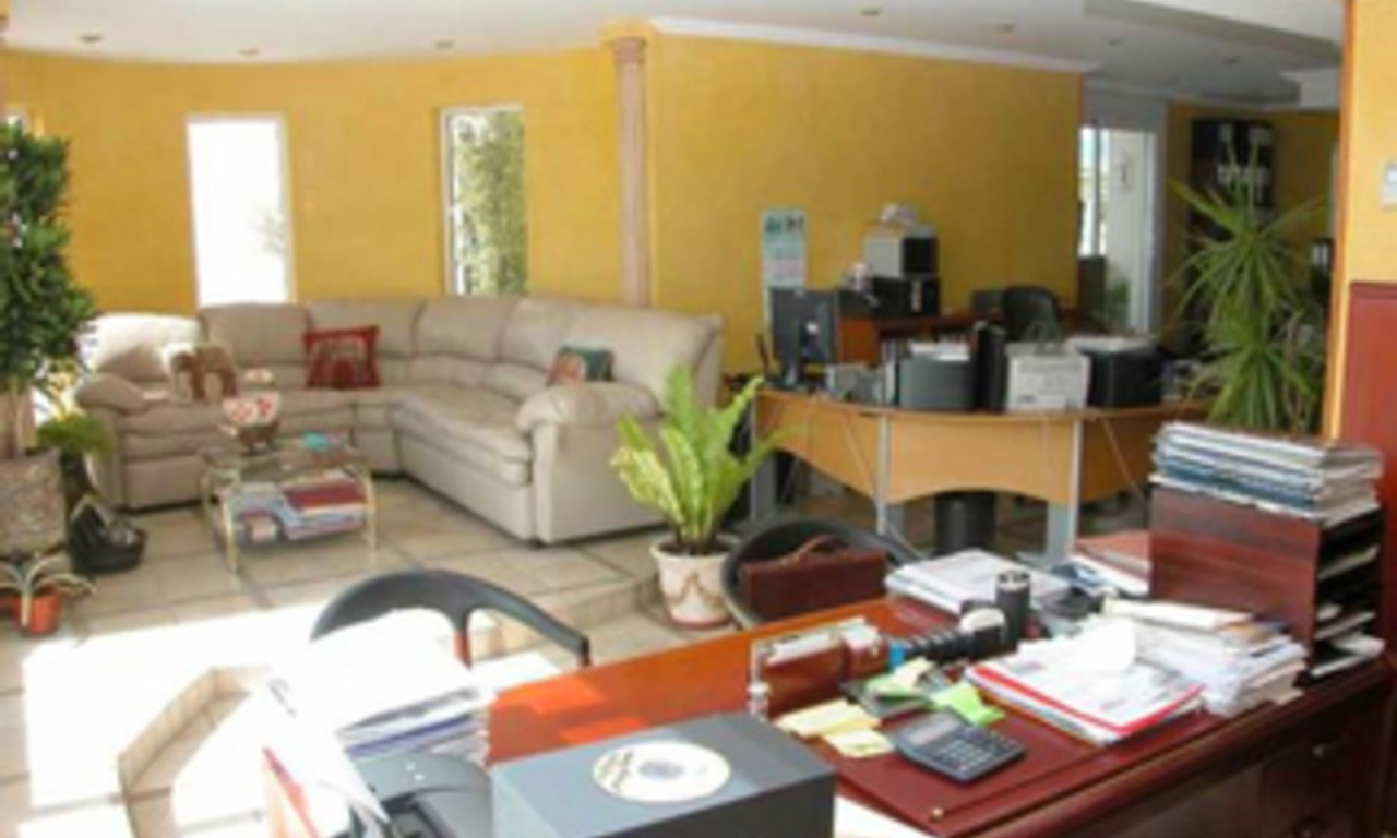 Penthouse appartement te koop / apartment for sale - Puerto Banus, Marbella 13