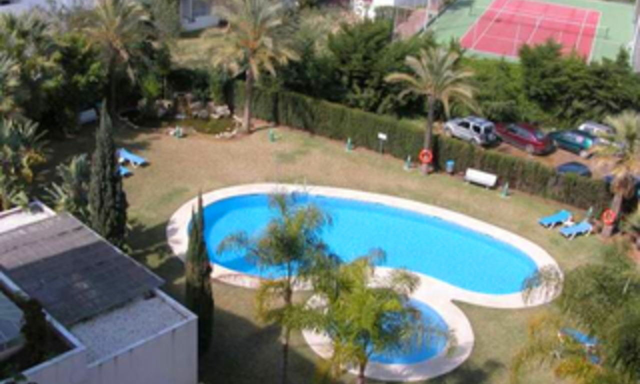 Penthouse appartement te koop / apartment for sale - Puerto Banus, Marbella 6
