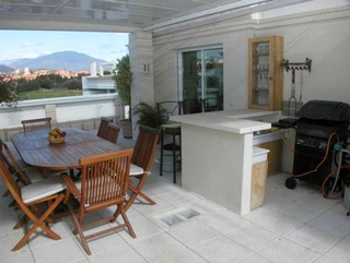 Penthouse appartement te koop / apartment for sale - Puerto Banus,  Marbella 15