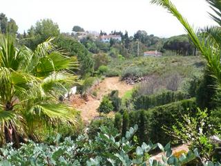 Villa te koop op wandelafstand van mijas pueblo costa del sol for Beneden tuin