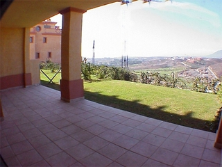 Golf appartement te koop in Four Seasons, Los Flamingos golf resort - Benahavis - Marbella - Estepona 3