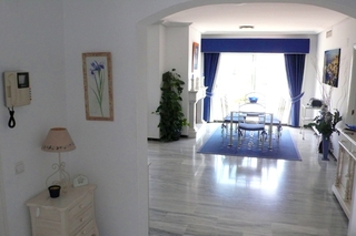Beachside Penthouse appartement te koop, Puerto Banus, Marbella 3