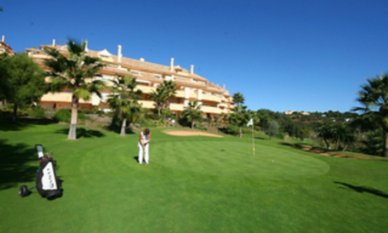 Penthouse en appartement te koop in Elviria, Marbella 8