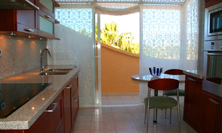 Penthouse en appartement te koop in Elviria, Marbella 5