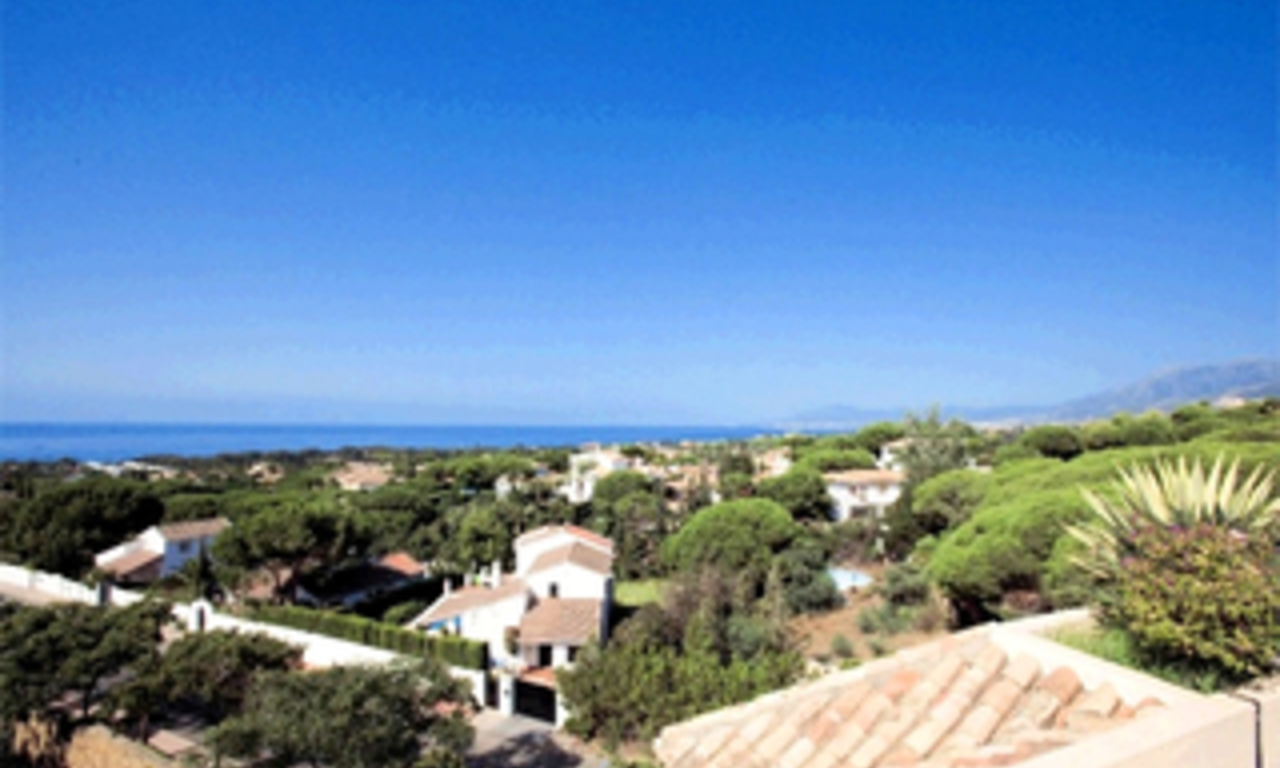 Penthouse en appartement te koop in Elviria, Marbella 1