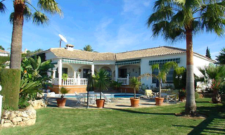 Villa te koop / for sale, Elviria, Marbella 1