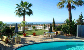 Villa te koop / for sale, Elviria, Marbella 0