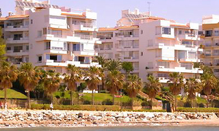 Beachfront appartement te koop, Marbella centrum 1