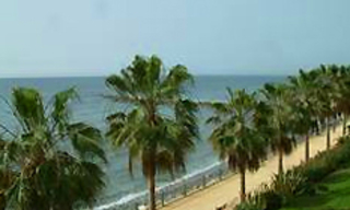 Beachfront appartement te koop, Marbella centrum 2