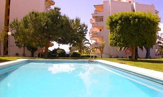 Beachfront appartement te koop, Marbella centrum 3