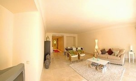 Marbella for sale: Appartement te koop in Rio Real golf, Marbella 4