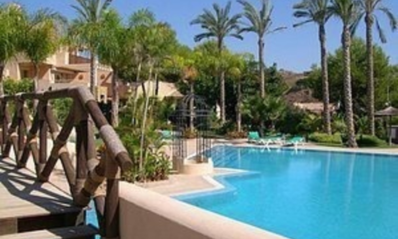 Marbella for sale: Appartement te koop in Rio Real golf, Marbella 2