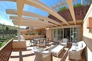 Marbella for sale: Appartement te koop in Rio Real golf, Marbella