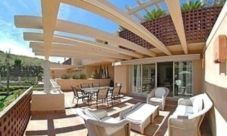 Marbella for sale: Appartement te koop in Rio Real golf, Marbella 0