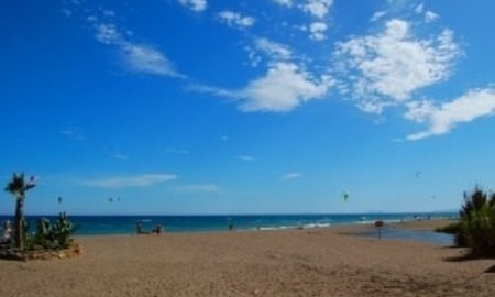 Bargain Beachfront Penthouse appartement te koop, New Golden Mile, Marbella - Estepona. 24