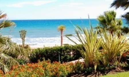 Bargain Beachfront Penthouse appartement te koop, New Golden Mile, Marbella - Estepona. 13