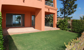 Luxe appartement te koop, Golf resort, Marbella - Benahavis - Estepona 1
