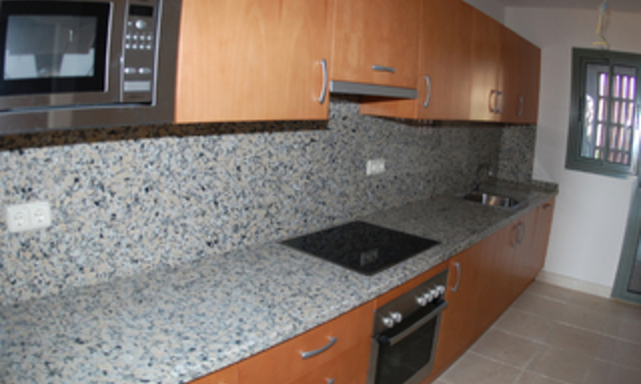 Luxe appartement te koop, Golf resort, Marbella - Benahavis - Estepona 12