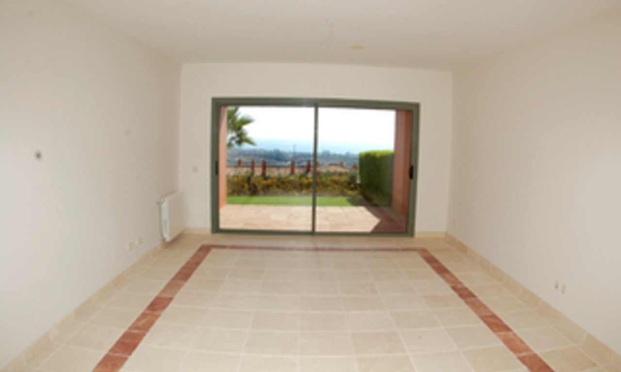Luxe appartement te koop, Golf resort, Marbella - Benahavis - Estepona 10