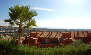 Luxe appartement te koop, Golf resort, Marbella - Benahavis - Estepona 6