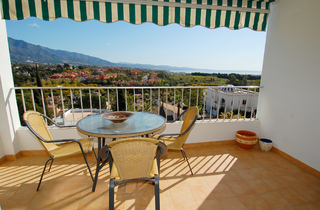 Marbella for sale: Appartement te koop in Nueva Andalucia, Marbella