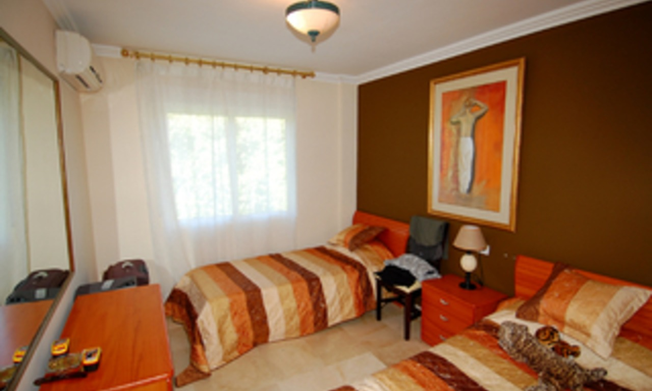 Marbella for sale: Appartement te koop in Nueva Andalucia, Marbella 12