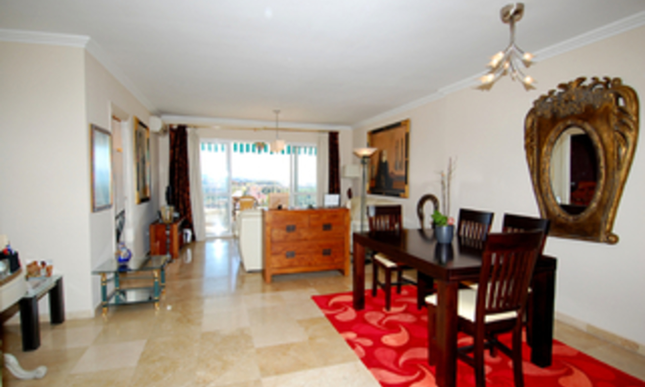 Marbella for sale: Appartement te koop in Nueva Andalucia, Marbella 6