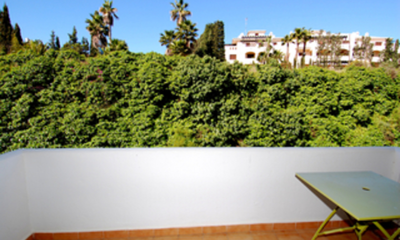 Marbella for sale: Appartement te koop in Nueva Andalucia, Marbella 9