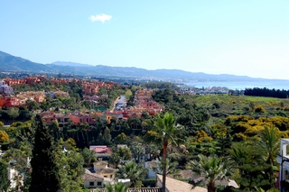 Marbella for sale: Appartement te koop in Nueva Andalucia, Marbella 1