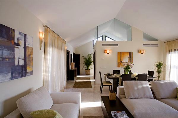 Marbella benahavis moderne huizen te koop costa del sol for Te koop moderne woning