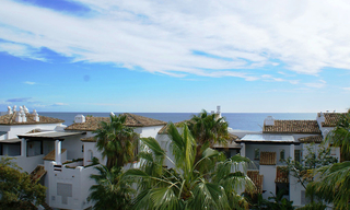Penthouse appartement te koop in Marina Puente Romano - Golden Mile -Marbella 1