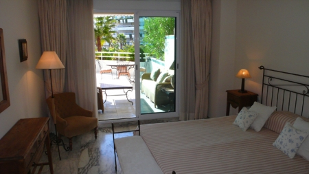 Beachfront appartement te koop, Golden Mile, Marbella 14