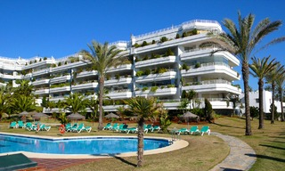 Beachfront appartement te koop, Golden Mile, Marbella 2