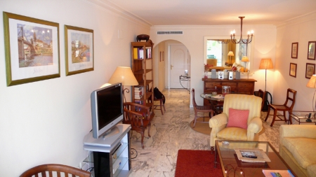 Beachfront appartement te koop, Golden Mile, Marbella 11