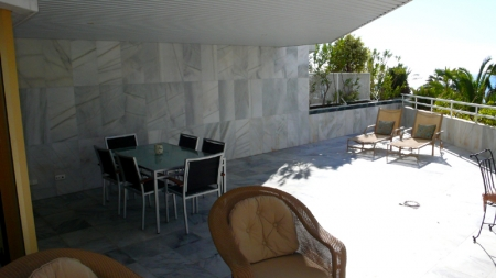 Beachfront appartement te koop, Golden Mile, Marbella 9