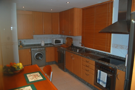 Frontline golf appartement te koop, Marbella - Benahavis 6