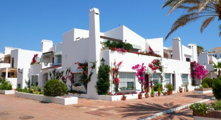 Appartement en penthouse te koop, beachfront La Duquesa, Costa del Sol 9